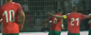 Maroko 1:1 Libia