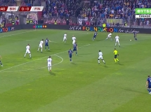 Bośnia i Hercegowina 4:1 Finlandia