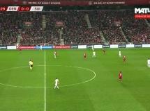 Dania 0:3 Szwajcaria
