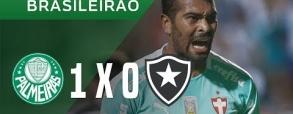 Palmeiras - Botafogo