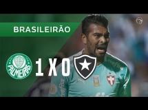Palmeiras 1:0 Botafogo