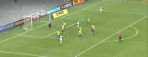 Brazylia 1:1 Nigeria
