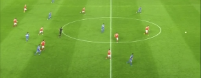 Cypr 0:5 Rosja