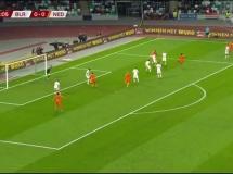Białoruś 1:2 Holandia