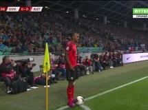 Słowenia 0:1 Austria