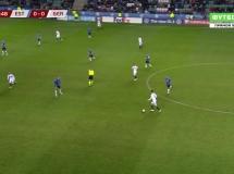 Estonia 0:3 Niemcy