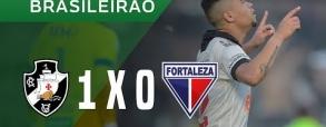 Vasco da Gama 1:0 Fortaleza