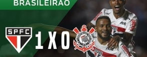 Sao Paulo 97:94 Corinthians
