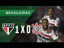 Sao Paulo 1:0 Corinthians