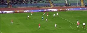 Bułgaria 0:6 Anglia