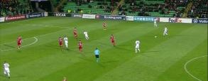 Mołdawia 0:4 Albania