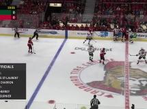 Ottawa Senators 0:2 Minnesota Wild