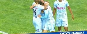 Real Garcilaso 0:1 Cesar Vallejo