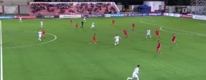 Gibraltar 2:3 Gruzja