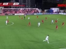 Gibraltar 0:2 Gruzja