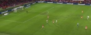 Szwajcaria 2:0 Irlandia