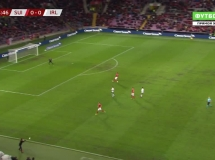Szwajcaria 1:0 Irlandia