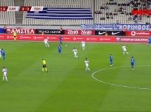 Grecja 1:1 Bośnia i Hercegowina