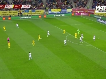 Rumunia 1:1 Norwegia