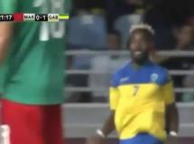 Maroko 2:3 Gabon