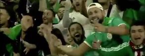 Algieria 3:0 Kolumbia