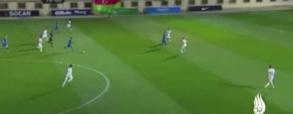 Azerbejdżan U21 0:1 Szwajcaria U21