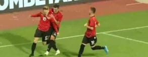 Albania U21 2:1 Kosowo U21