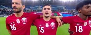 Katar 1:0 Oman