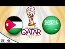 Palestyna 0:0 Arabia Saudyjska