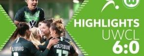 VfL Wolfsburg 99:86 Twente