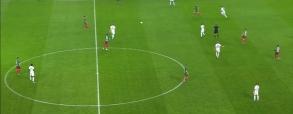 Achmat Grozny 0:2 Lokomotiw Moskwa