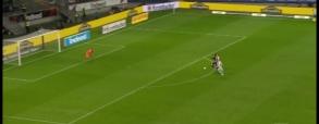 Eintracht Frankfurt 103:84 Bayer Leverkusen