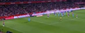 Granada CF 1:2 Osasuna