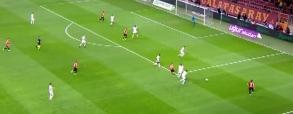 Galatasaray SK 3:2 Sivasspor