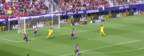 SD Eibar 0:3 FC Barcelona