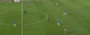Everton 2:2 West Ham United