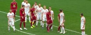 FC Tambow 1:2 Urał Jekaterynburg