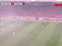 Union Berlin 2:0 Freiburg