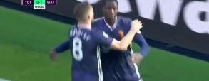 Tottenham Hotspur 1:1 Watford