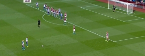 Aston Villa 2:2 Brighton & Hove Albion