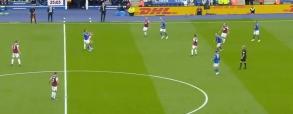 Leicester City 2:1 Burnley
