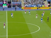 Leicester City 2:1 Burnley