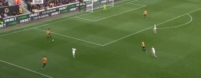 Wolverhampton 1:1 Southampton