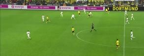 Borussia Dortmund 1:0 Borussia Monchengladbach