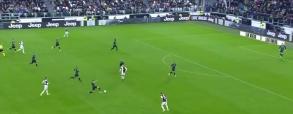Juventus Turyn 2:1 Bologna
