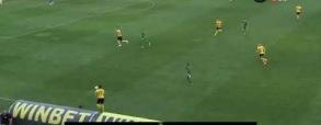 Botev Plovdiv 0:1 Ludogorets