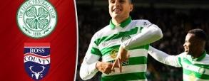 Celtic 6:0 Ross County