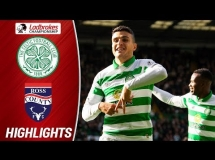 Celtic 6:0 Ross County