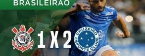Corinthians 1:2 Cruzeiro