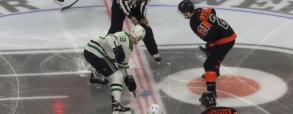 Philadelphia Flyers 1:4 Dallas Stars